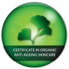 Certificate in Anti-Ageing Skincare Science Badge