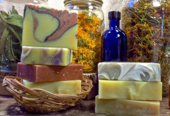 All Of Our Soaps