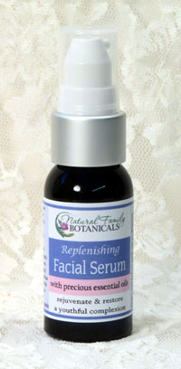 Replenishing Facial Serum