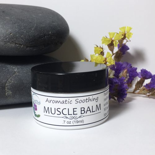 Soothing Muscle Balm