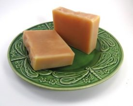 Emu Oil Soap Tea Tree Soap