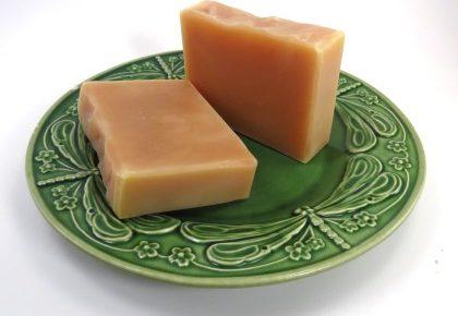 Emu Oil Soap Tea Tree Soap