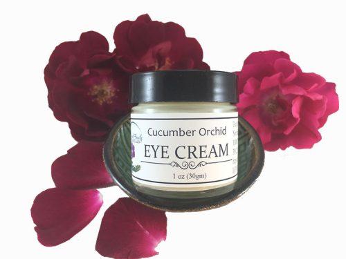 Organic Eye Cream for Sale