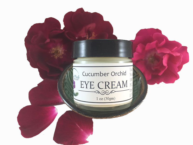 Organic Eye Cream for Sale