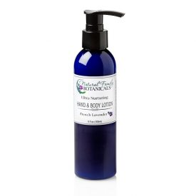 Ultra Hand and Body Lotion