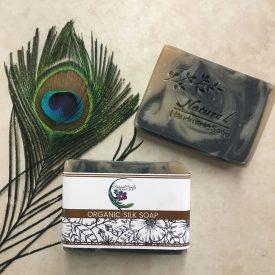 Organic Nag Champa Soap
