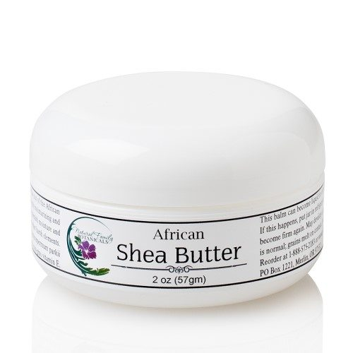 Premium Fair Trade Shea Butter