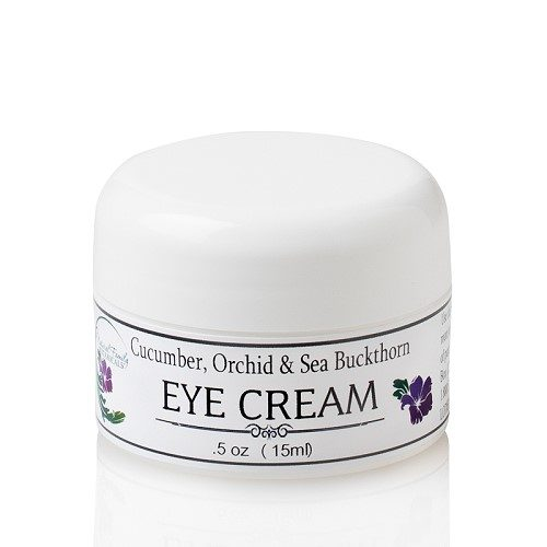 Cucumber Orchid Eye Cream