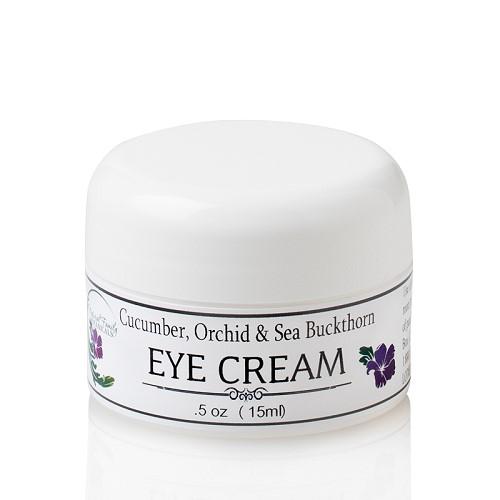 Cucumber Orchid Eye Cream