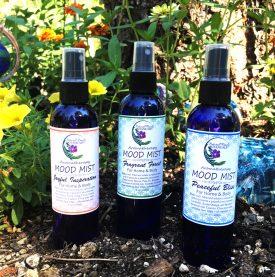 Aromatherapy Mood Mist