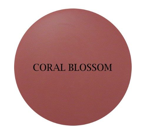 Tinted Lip Balm Coral Blossom