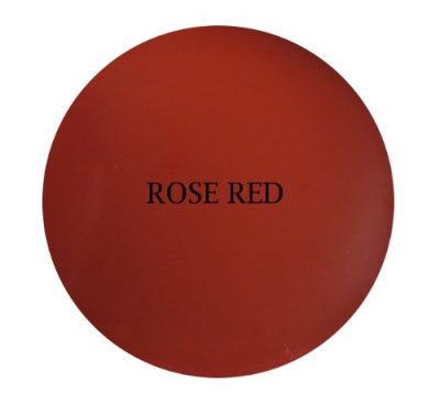 Tinted Lip Balm Rose Red