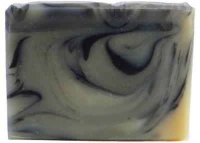 Lemongrass and Sage Organic Soap