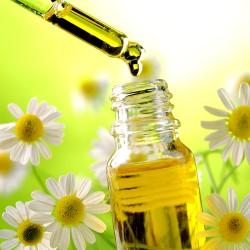 Oils, Serums, and Powder