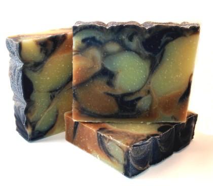 Exotic Patchouli Soap