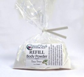 Body Powder Refill