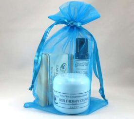 Emu Oil Skin Repair Set