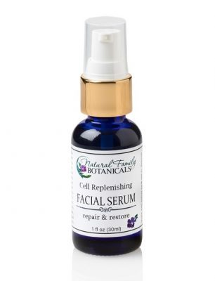 Cell Replenishing Facial Serum
