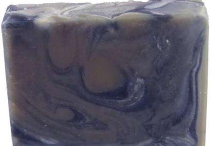 lavender-swirl-organic-soap