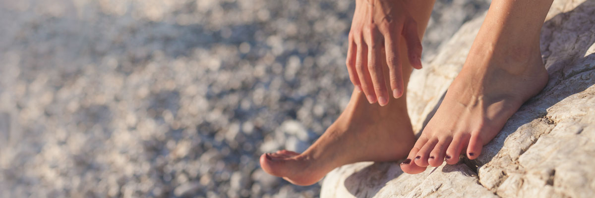 Blog Article Natural Treatment for Toenail and Foot Problems
