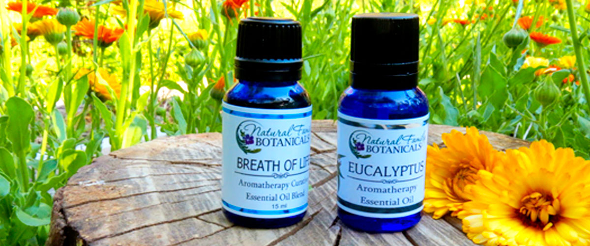 Quality Essential Oils Pure Aromatherapy