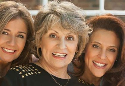 Effective Help for Menopausal Skin